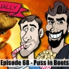 Film Actually Ep068 – Puss in Boots