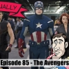 Film Actually Ep085 – The Avengers