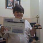 The Award Winning Nicholas McVay