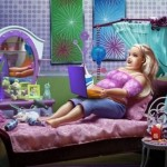 World of Warcraft Barbie :-)