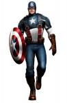 Captain America AICN 1