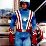 Captain America 2 1979