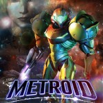 Metroid Other M Box Art