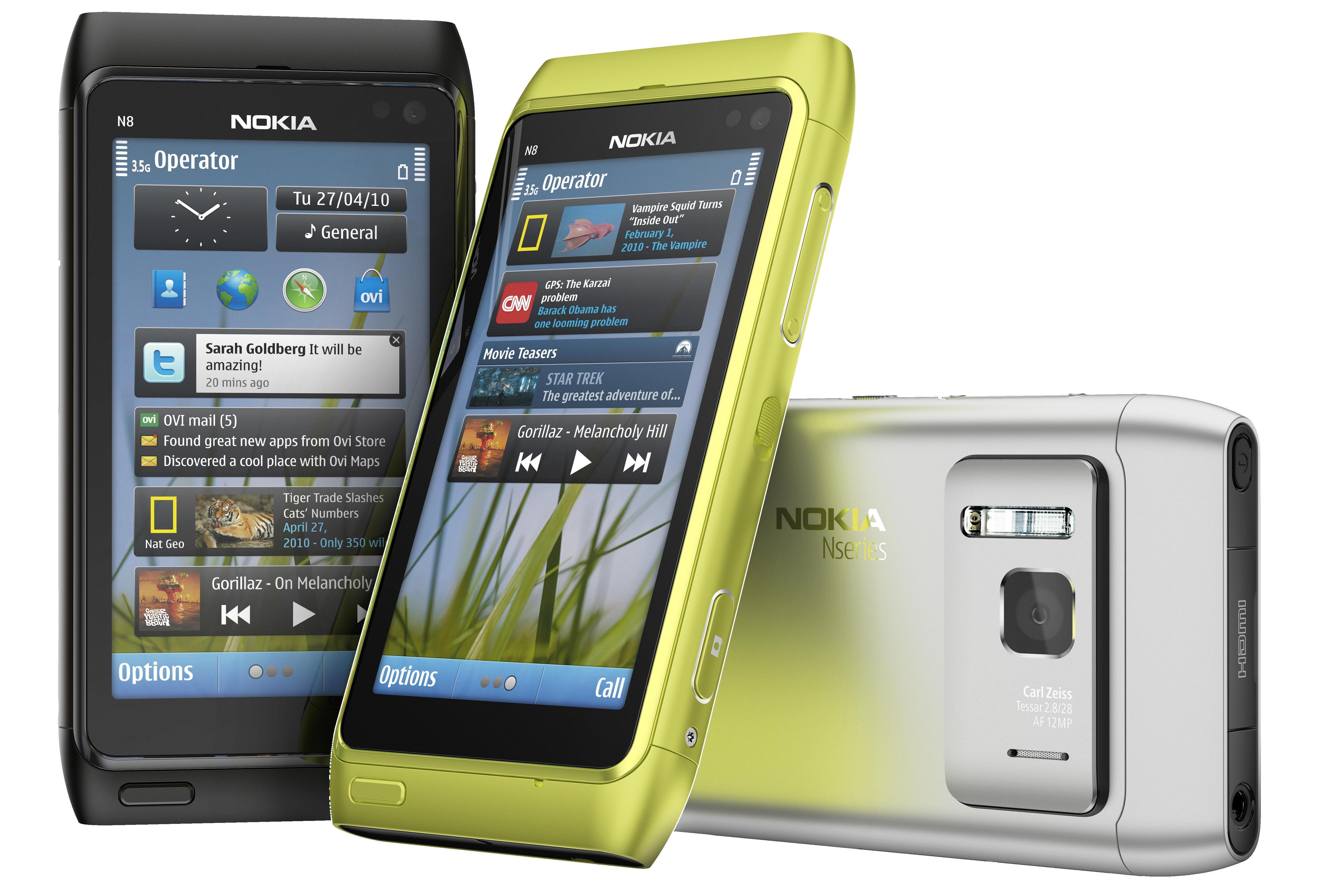 The Nokia N8 Australian Launch Event – Geek Actually