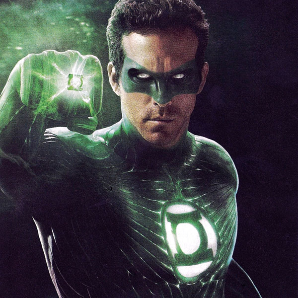 Trailer: Green Lantern – Geek Actually