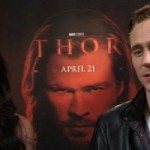 Thor-Interview