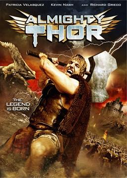 Могучий Тор / Almighty Thor смотреть онлайн