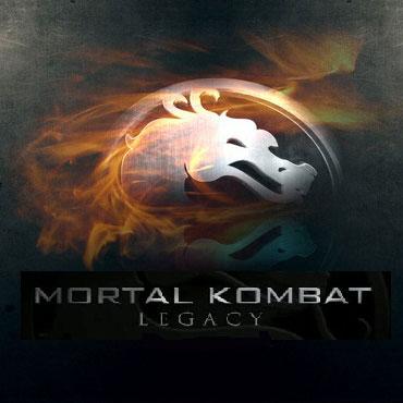 "mortal kombat legacy characters. ""Mortal Kombat: Legacy"" is a"
