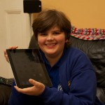 Nicholas-and-his-iPad