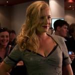 Lucy Wigmore - Sydney Warrior Premiere