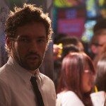 Nash Edgerton - Sydney Warrior Premiere