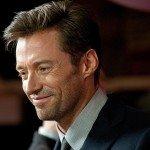 Hugh Jackman at Real Steel World Premiere