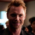 Ronan Keating - Sydney Warrior Premiere