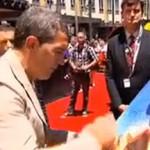 Antonio-Banderas-sydney-premiere-banner