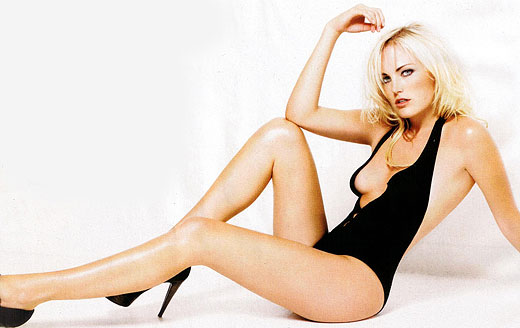Malin Akerman Cast in Linda Lovelace Biopic Inferno