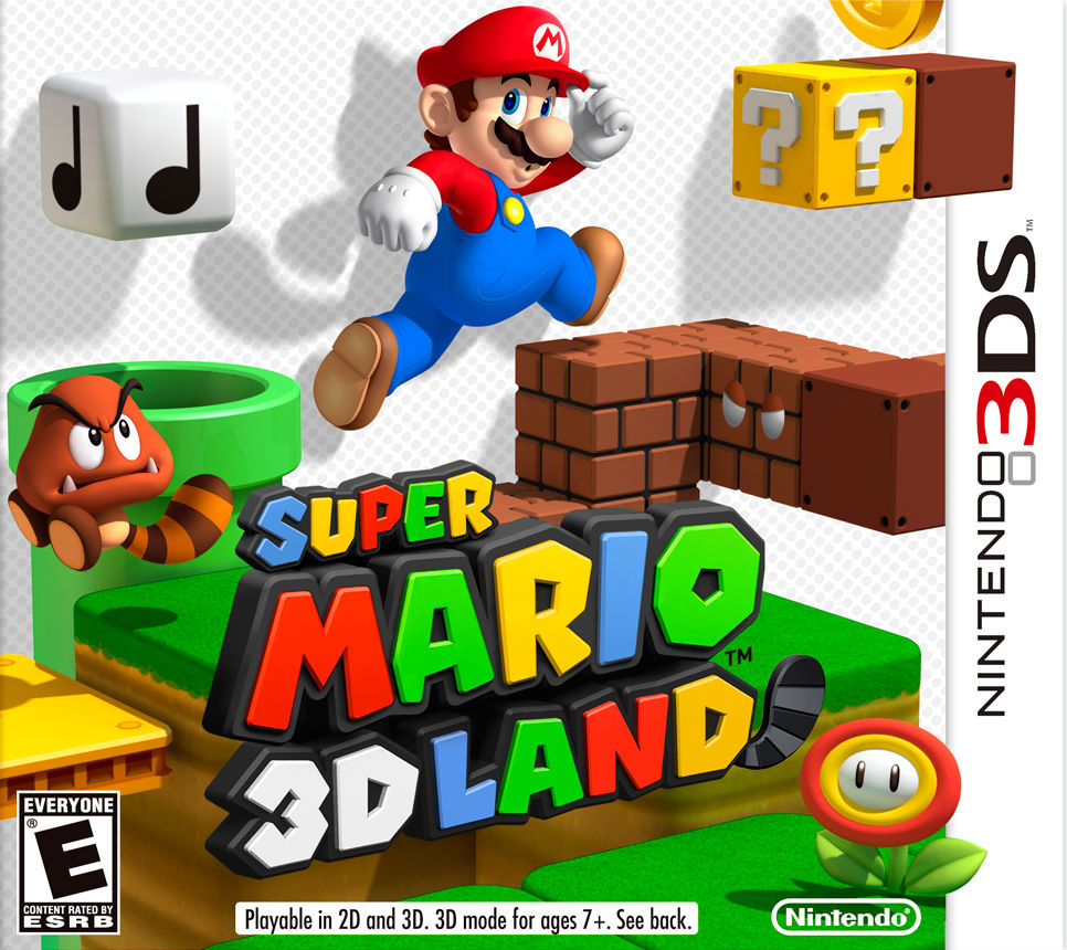 ... know if the new Mario stacks up against your childhood recollections