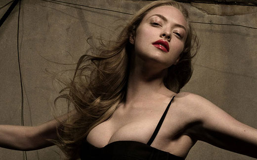 Amanda Seyfried Cast As Pornstar Linda Lovelace
