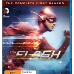 The Flash S1 BD CTC